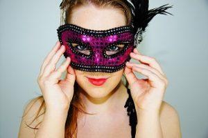 Aszendent - Maske
