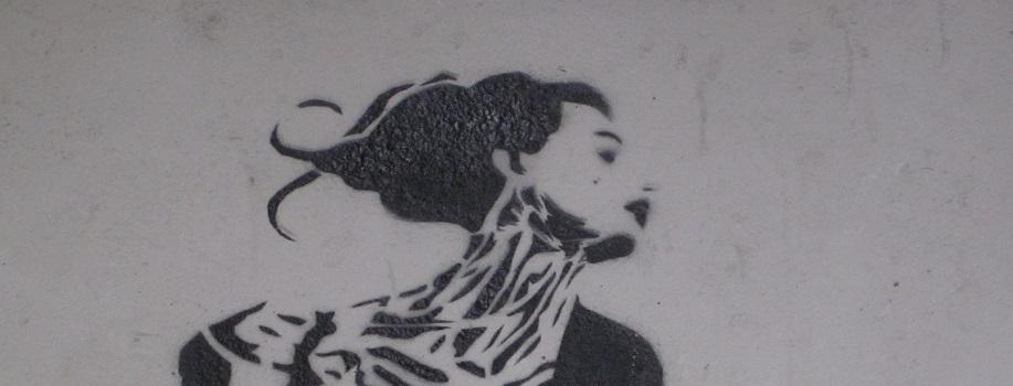 Street Art - Graz